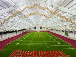 IndoorStadium