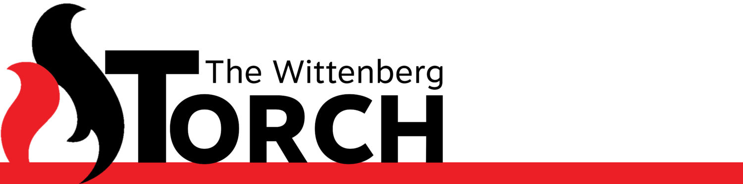 The Wittenberg Torch
