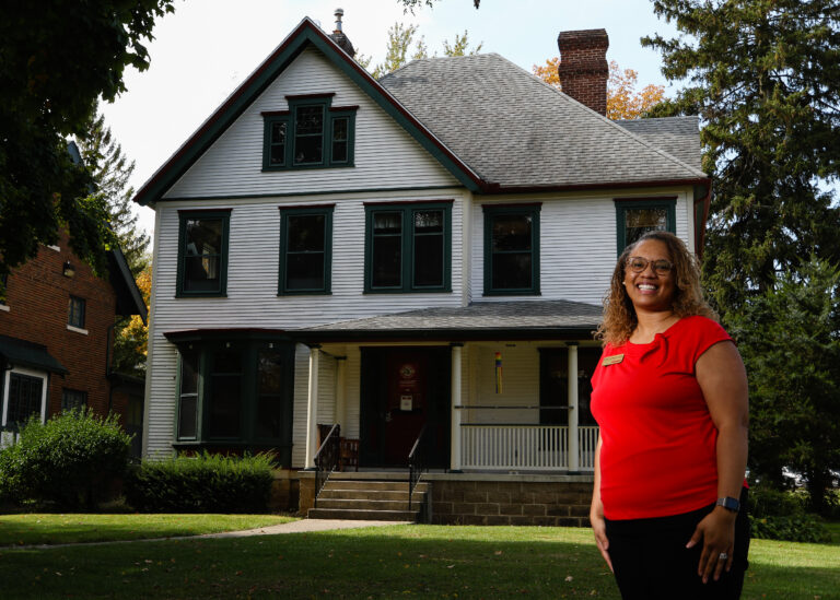 New Wittenberg Diversity Director Shares Plans for the Future