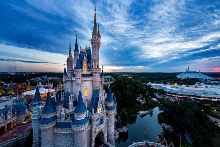 Opinion: The Magic of Disney is Struggling Amid COVID-19 Pandemic