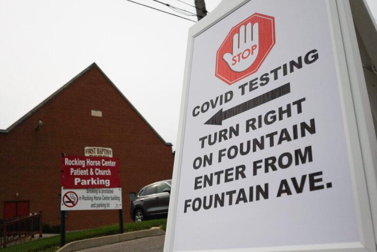Wittenberg plans COVID-19 testing program for spring
