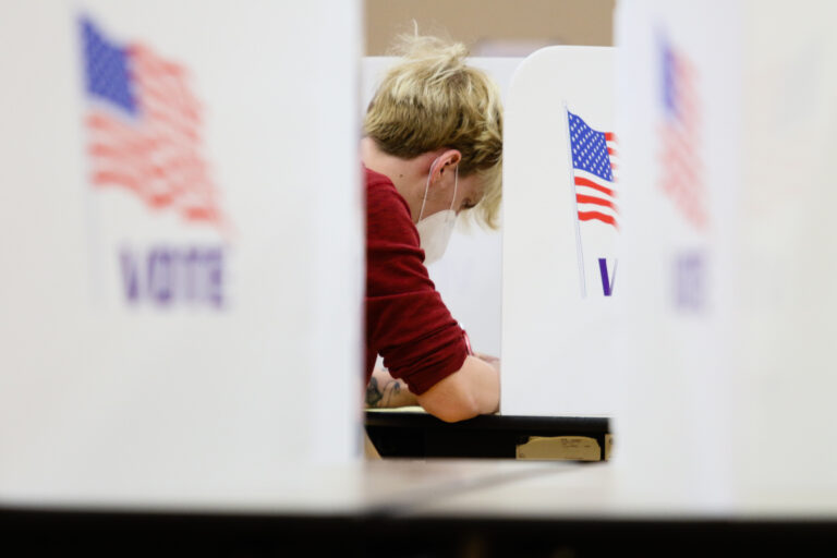 Photos: Election Week in Clark County